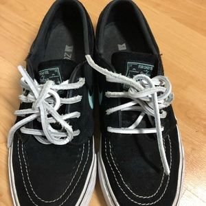 Nike SB Stefan Janoski Tiffany bluemint zoom air